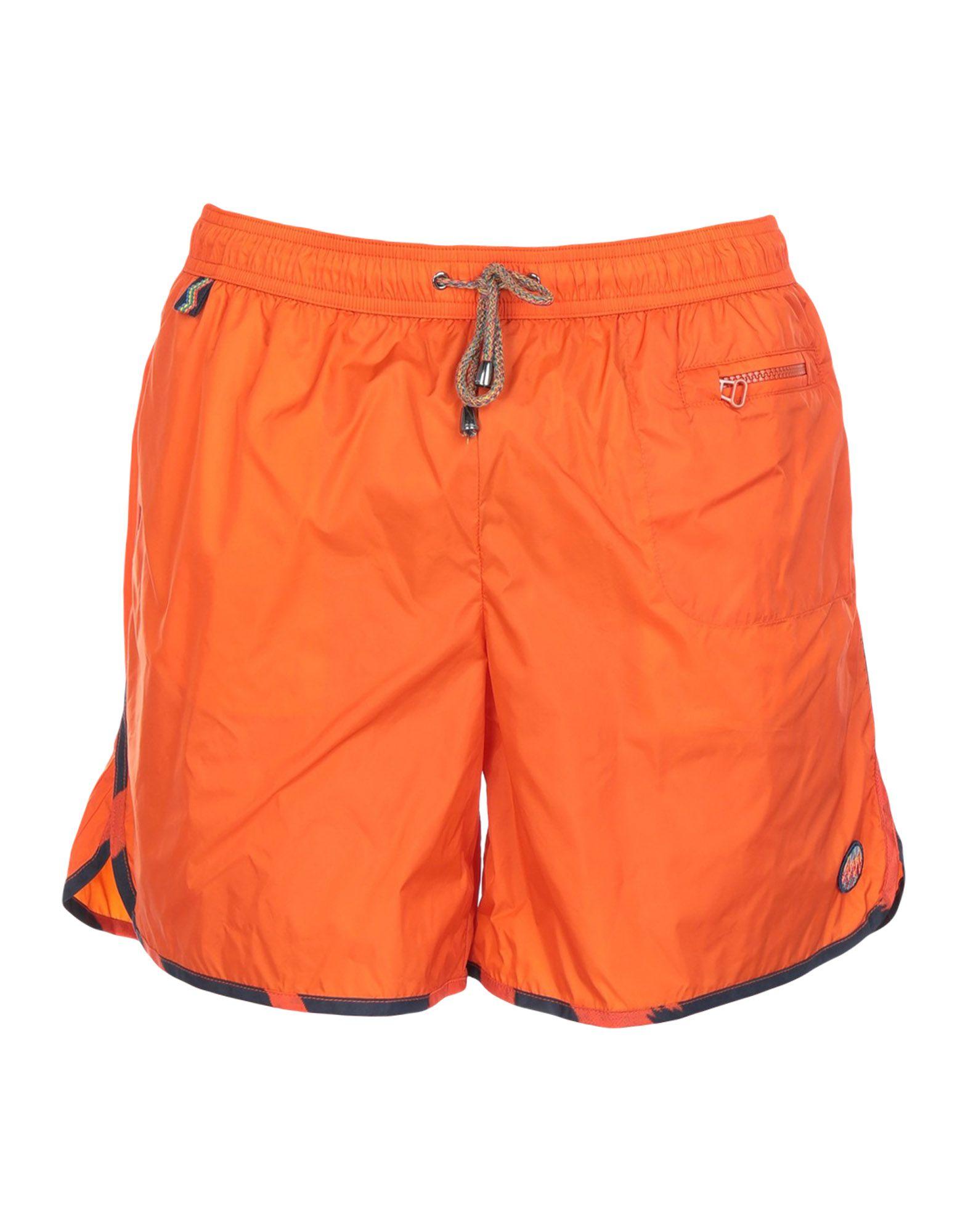 4a87a172fd Missoni Mare Swim Shorts - Men Missoni Mare Swim Shorts online on ...