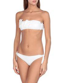 26d95454a184d Bikinis Damen - Sale Bikinis - YOOX - Mode, Kleidung, Fashion und ...