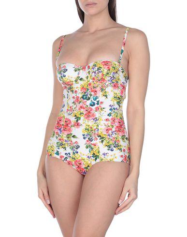 DOLCE & GABBANA BEACHWEAR - One-piece swimsuits