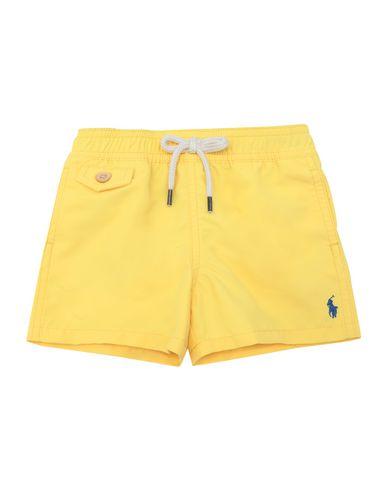 97eca34100bc9 Ralph Lauren Swim Shorts Boy 0-24 months online on YOOX United Kingdom