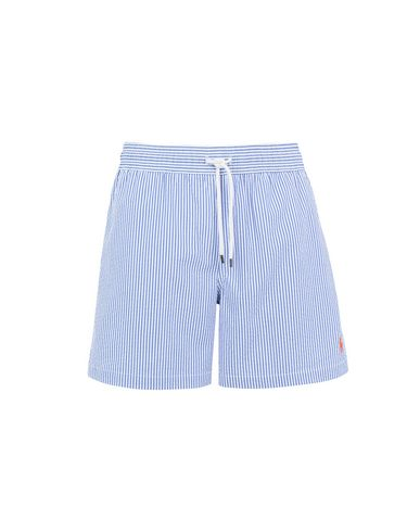 brand new ab364 e3081 POLO RALPH LAUREN Swim shorts - Swimwear | YOOX.COM