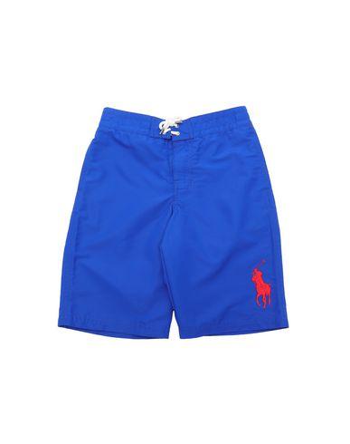 1a95871d5f Ralph Lauren Swim Shorts Boy 9-16 years online on YOOX Hong Kong