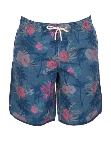 MC2 SAINT BARTH - Swim shorts