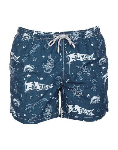MC2 SAINT BARTH - Swim shorts