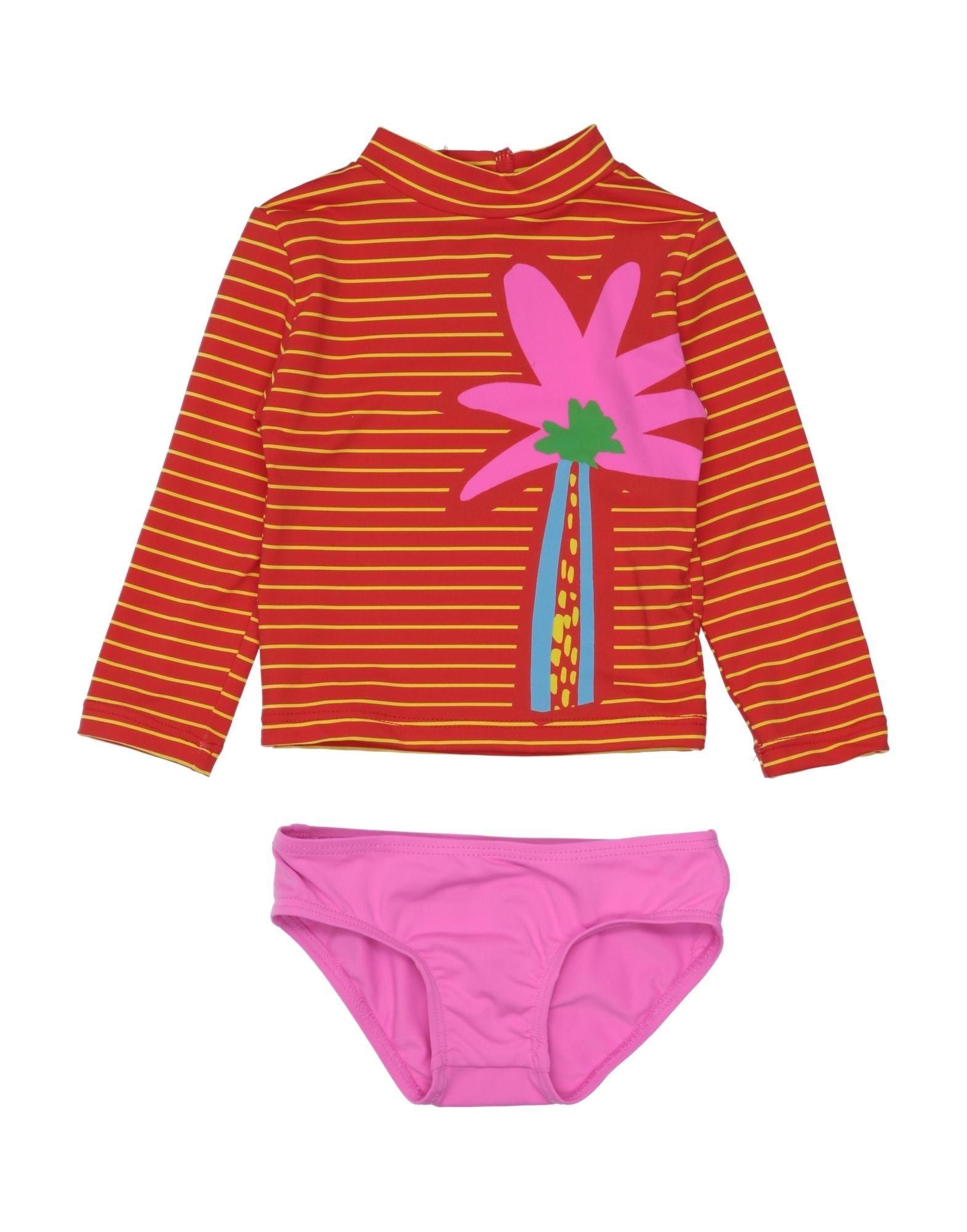 Stella mccartney girls swimming costume