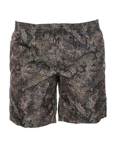 DOLCE & GABBANA BEACHWEAR - Swim shorts