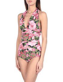 6d7a57d9355 Dolce & Gabbana Beachwear Swimwear - Dolce & Gabbana Beachwear Women ...