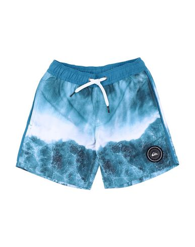 2100860a46 QUIKSILVER. QS Boy's Volley Jetlag Volley Youth 15. Swim shorts
