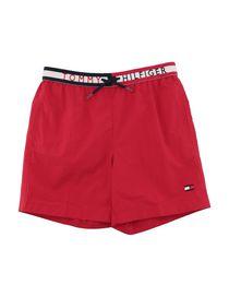 sale retailer 6b6a5 f8f08 Abbigliamento per bambini Tommy Hilfiger Bambino 3-8 anni su ...