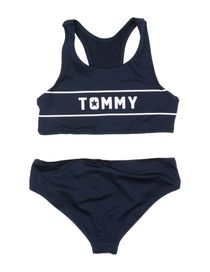 Tommy Hilfiger Swimsuit Costume da Bagno Bambina