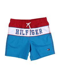 sale retailer b2d4a 00459 Abbigliamento per bambini Tommy Hilfiger Bambino 3-8 anni su ...