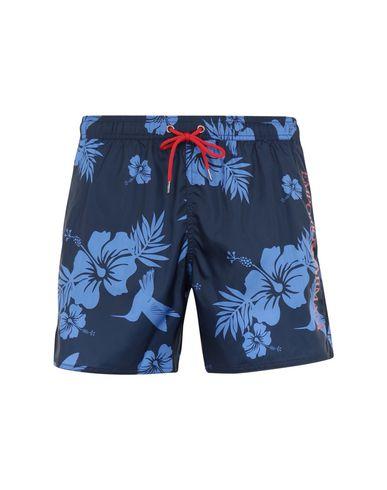 EMPORIO ARMANI - Swim shorts