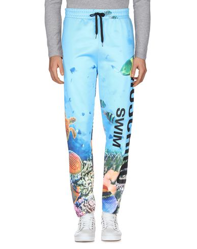 MOSCHINO Straight pants Casual pants