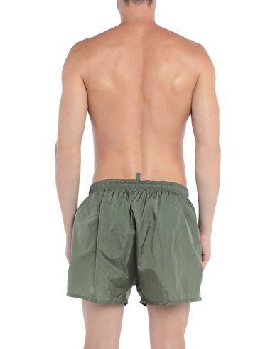 DSQUARED2 Underwear & socks Swim shorts