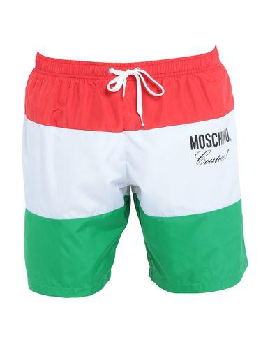 Moschino Shorts Swim shorts