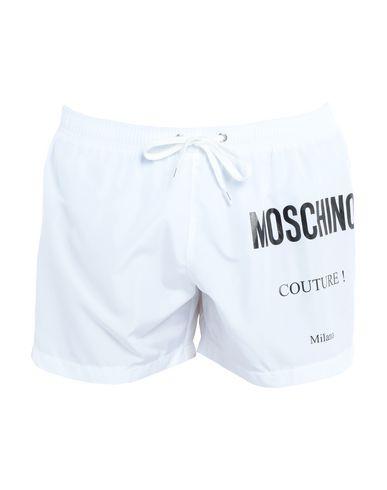 Moschino Swim shorts
