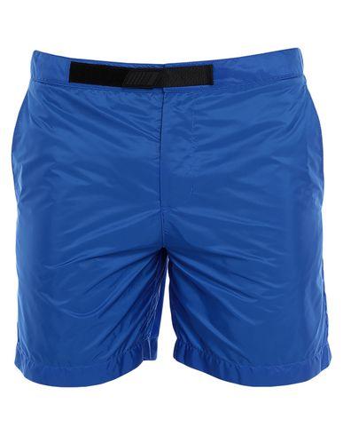 PRADA - Swim shorts
