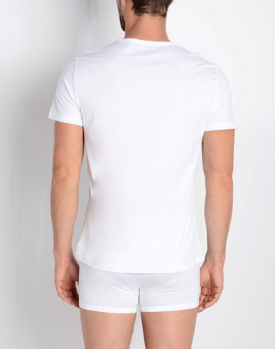 Emporio De Tricot Armani Blanc Peau rAr6zwq