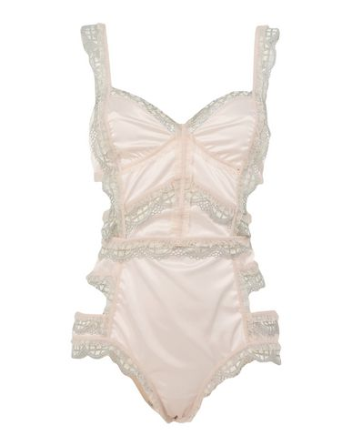 FOR LOVE & LEMONS - Bodysuit
