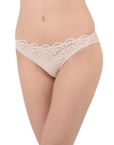 Stella Mccartney Kort-bikini Slip rabatt stikkontakt salg laveste prisen oKoqw4KphD