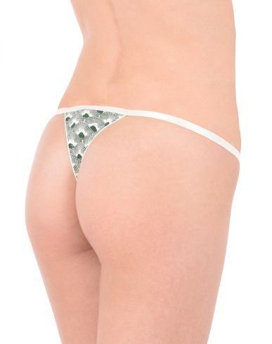 UNDERPROTECTION SARA STRING Tanga