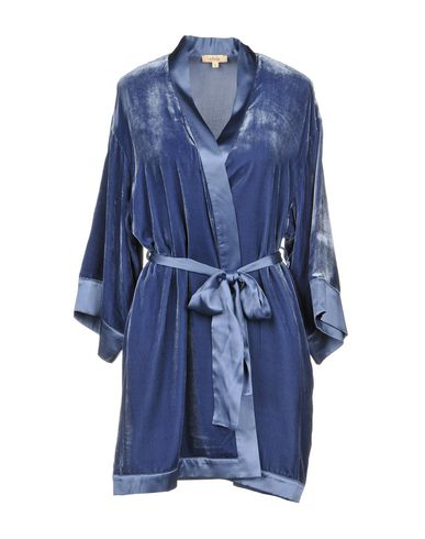 VIVIS Robes in Blue