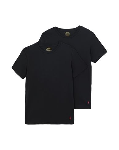 POLO RALPH LAUREN Crew T shirt 2 pack Camiseta interior