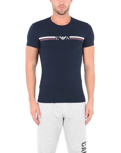 EMPORIO ARMANI MENS KNIT T-SHIRT Camiseta interior