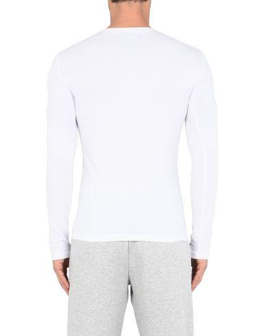 EMPORIO ARMANI MENS KNIT T-SHIRT Camiseta interior