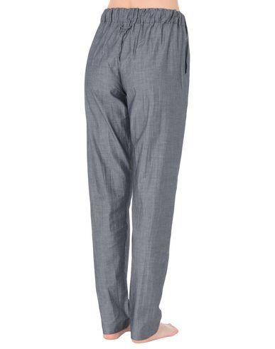 handle for online Hanro 075436 Slange Lang Pijama gratis frakt bla billig salg wikien billig online KIvijRi