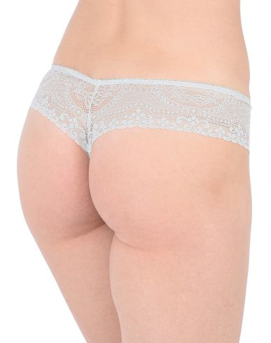 EBERJEY Elvia Thong String