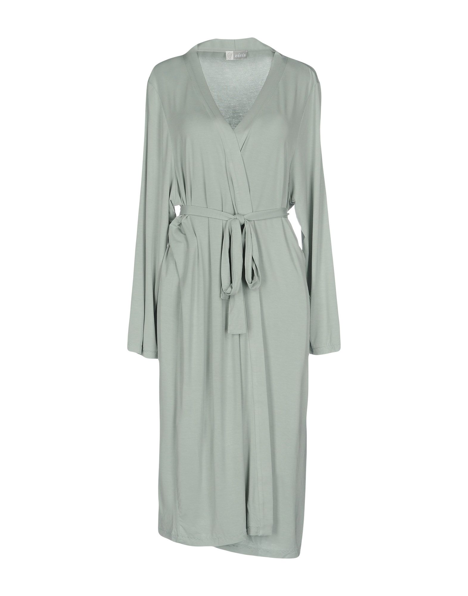 ab5b45eabe Vivis Dressing Gown - Women Vivis Dressing Gowns online on YOOX ...