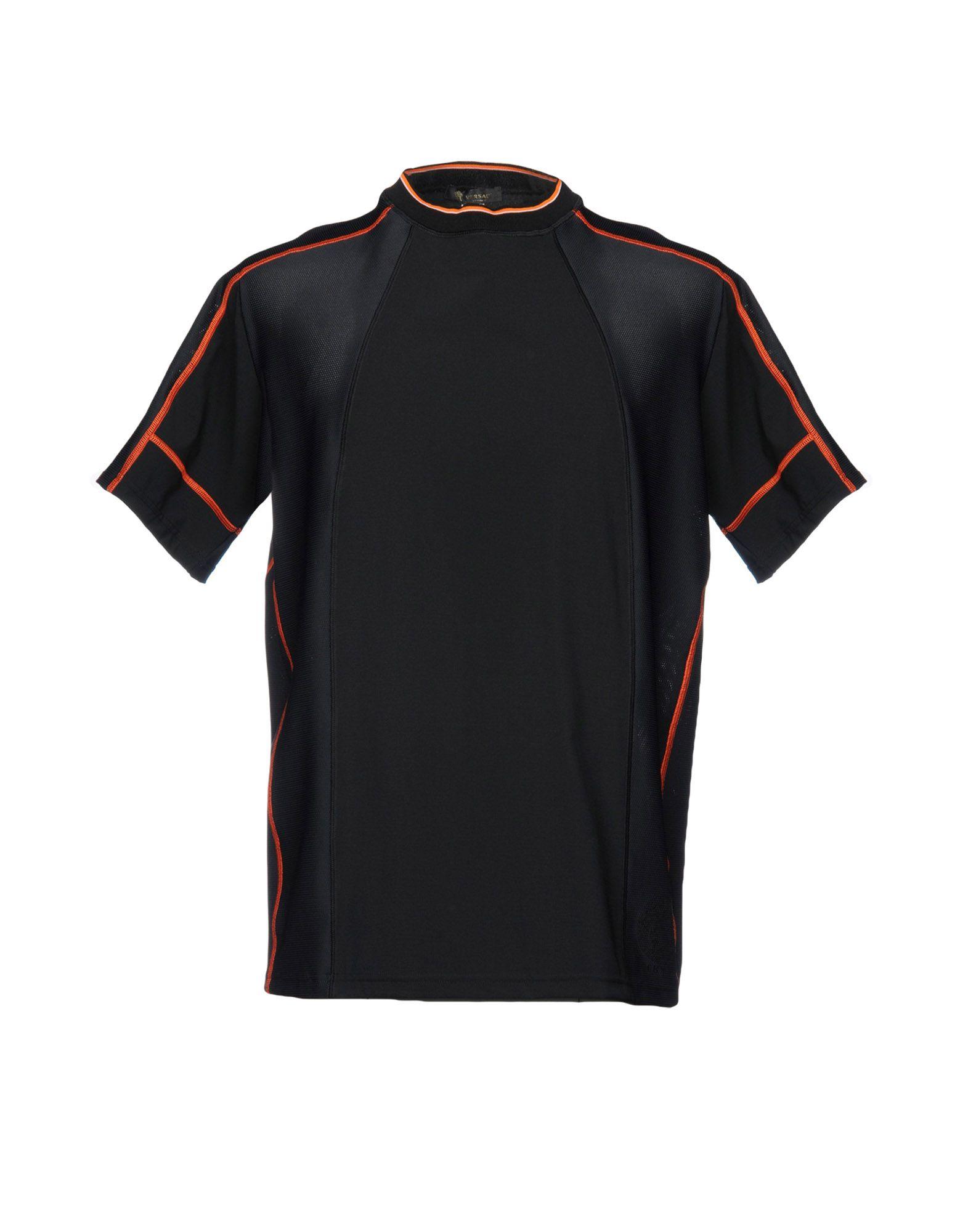 T-Shirt Intima Versace Uomo - Acquista online su