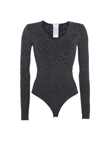 Wolford Bodysuit - Women Wolford Bodysuits online on YOOX United ... f02533d3d