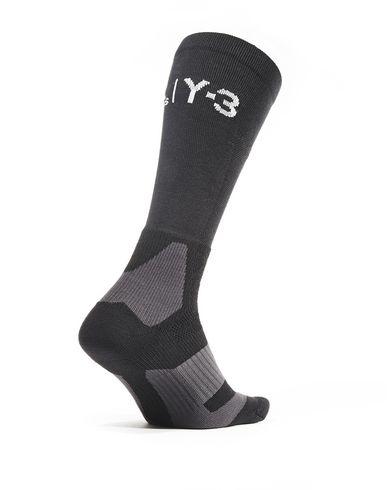 Y-3 Medias y Calcetines