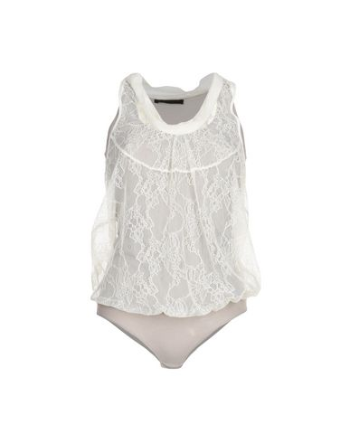 UNDERWEAR - Bodysuits Pinko Outlet Footaction Free Shipping With Mastercard Footaction Cheap Price P6aBKJB1b