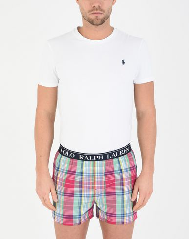 POLO RALPH LAUREN SLIM FIT BOXER Bóxer