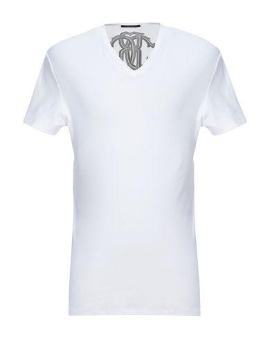 Roberto Cavalli T-shirts Undershirt