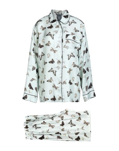 ALEXANDER MCQUEEN - Sleepwear