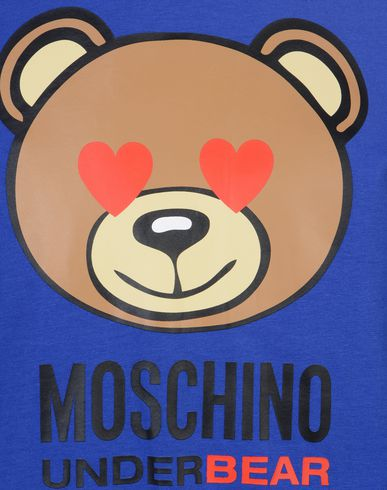 Moschino Pijama besøke nye online levere online ZB7NnVz