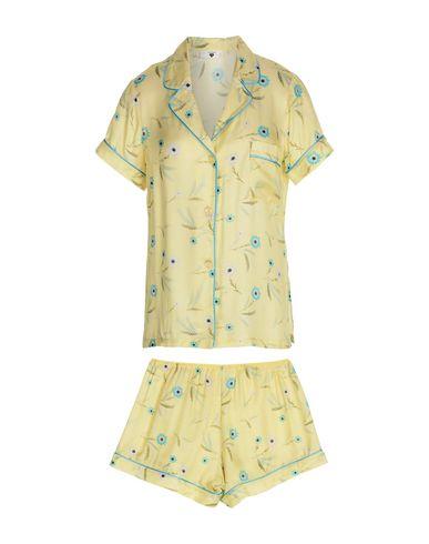 TWIN-SET Simona Barbieri Pyjama Fabrikpreis Spielraum Wählen Eine Beste Freies Verschiffen Authentische Limited Edition Günstig Online Rabatt Authentisch VSu8GB