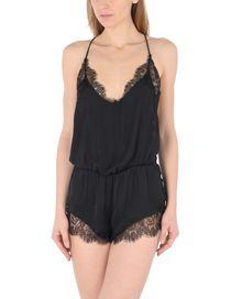 Women s pyjamas online  elegant one-piece pyjamas in silk and cotton ... 8eaa26e1d