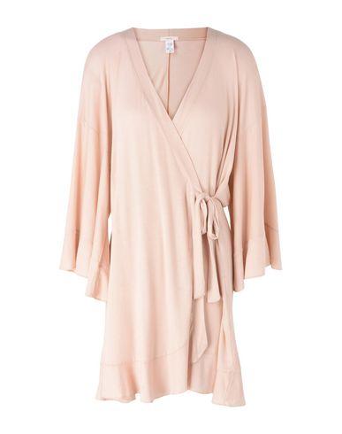 Eberjey Ivy The Flounce Kimono Robe - Dressing Gown - Women Eberjey ...