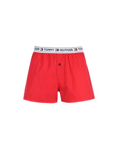 TOMMY HILFIGER WOVEN BOXER Bóxer