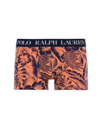 POLO RALPH LAUREN Single Trunk Boxershort