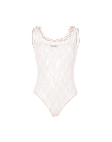 Pierre Mantoux Bodysuit - Women Pierre Mantoux Bodysuits online on YOOX  Norway - 48200658FO 897092f59