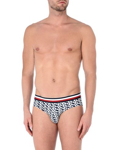 TOMMY HILFIGER BRIEF GEO SQUARE Slip