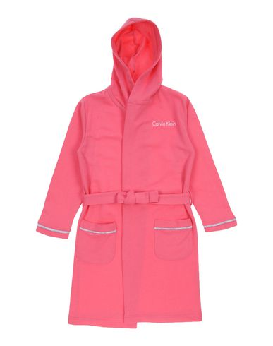 Calvin Klein Underwear Dressing Gown Girl 9-16 years online on YOOX ...
