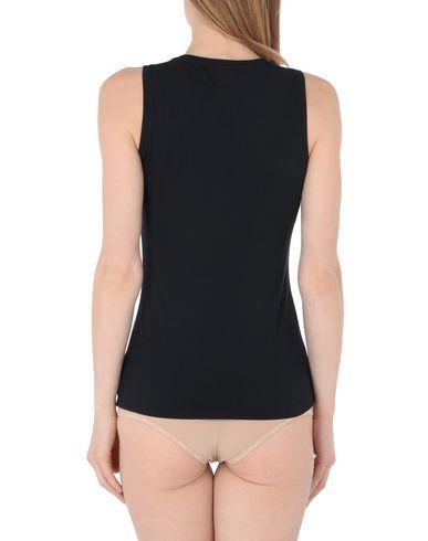 klaring mange typer kjøpe billig falske Emporio Armani Damer Strikket Tank Camiseta De Tirantes rabatt begrenset opplag til salgs YSmwkW