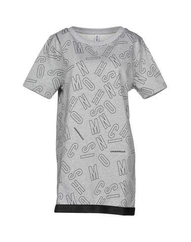 80e212b5e9 Camicia Da Notte Moschino Donna - Acquista online su YOOX - 48203382OB
